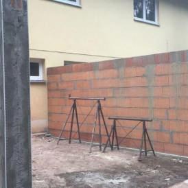Tierheim Langenberg - Neubau der Zwingeranlagen